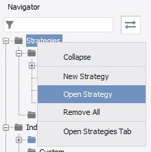 Strategy Tab Navigator 1
